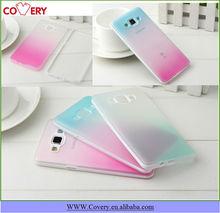 wholesale gradual change tpu case for Samsung A5