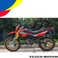 200cc dirt bike /off road motorcycle hot sale
