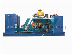 Rust and painting hydro blasting machine/ water blaster machine