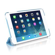 In Stock! Original Quality Smart Cover for iPad Mini Aypad Retina Case For iPad Mini 3 Flip PU Leather Capa For iPad Mini 2