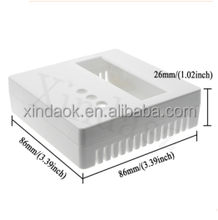 electronic enclosures beautiful design,enclosures for electronics,temperature sensor enclosure