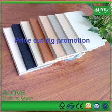 BIG PROMOTION WPC and PVC panel,profil pvc,wood plastic ONLY THIS MONTH-30