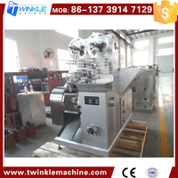 TKR72 AUTOMATIC BALL SHAPE LOLLIPOP WRAPPING MACHINE