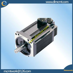 Hot sale of A5 A4 system electric motor MHMD082G1U+MCDHT3520E