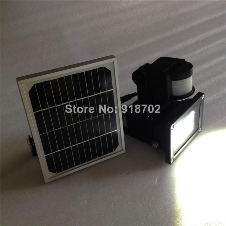 Sustentabilidade energ tica solar termosolar e e lica for Luz solar para exterior