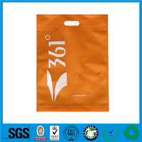 Hot stylish non woven bag,recycled foldable nonwoven bag