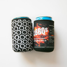SBR neoprene beer cover for cup factory