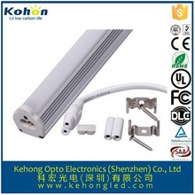 Atomization and with PSE /CE /ROHs /SAA T5 LED Tube 6W L600MM