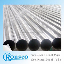 schedule 5 stainless steel pipe, sched 5s stainless steel tube