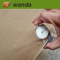 1220x2440mm standard hardboard