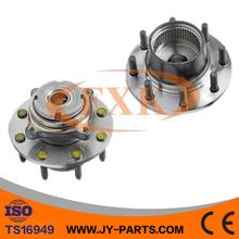 Front auto wheel hub bearing unit assembly515076