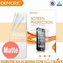 New products! Easy sticking screen protector for iphone 6