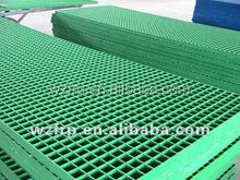 Frp molding walkway top grating /Fiberglass grating