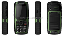 B300 1.8inch dual sim mini rugged mobile phone