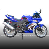 GOLDEN EAGLE 150CC/250CC RACING sport MOTORCYCLE FH150-9B/FH250-9B