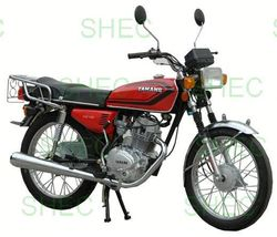 Motorcycle super muddy road gas off road motorcycle 250cc