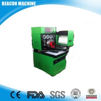 FUEL INJECTION MINI INJECTION PUMP TEST BENCH 12PSB pump test bench small