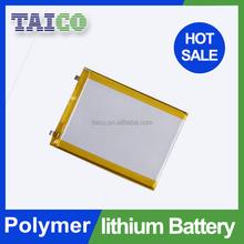 Attractive Model Li-ion Polymer Battery 3.7v 1700mah