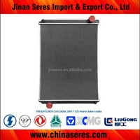Factory sell all kinds of aluminum CASCADIA 2001 1725 Freightliner radiator