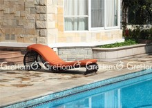 outdoor sofa bed furniture beach chair for heavy people