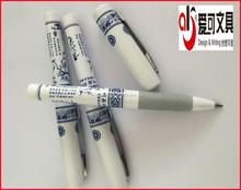 new style ceram feeling gel ink pen for office purpose
