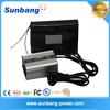 deep cycle China cheap lithium lifepo4 12v 20ah car battery for e-bike