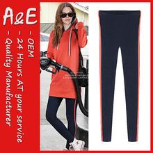 ae caliente de la moda las mujeres pantalones 2014 nuevos diseños