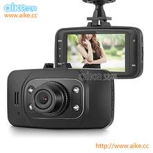 New 2014 NOVATEK GS8000L Car Camera 2.7'' Screen1920 * 1080P Car DVR Full HD Video Recorder Car with Motion Detection