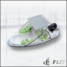 Outdoor New Small Speed Boat