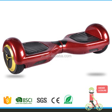 Smart Self Balance Dual Wheels Standing Electric Bicycle Unicycle Kick Scooter Drifting Board Skateboarding Outdoor Action Sport