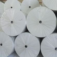 Reinforced polyester felt for SBS modified bitumen waterproof membrane (manufacturer) from China