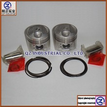 High precision low price wholesale for YAMAHA motorcycle XV125 piston and rings kit