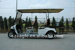 battery operated electric vehicle/ golf car/ golf cart EG2048KSZ01