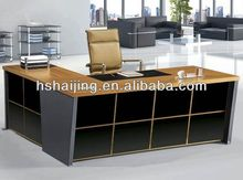 High quality manager desk of red apple office furniture