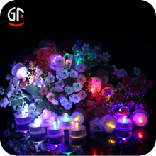 Novelty Products For Sell Wholesale Gift Items Small Led Water Light