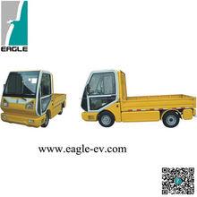 Eléctrica de utilidad, 1000kgs carga de peso, cerrado cabina, EG6022H