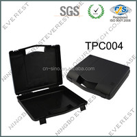 Simple plastic tool box
