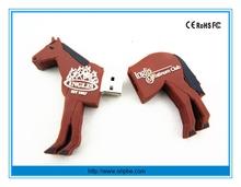 China factory wholesale gift cartoons usb flash drive design