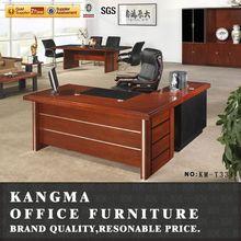 China manufacturer executive office furniture, executive office desk