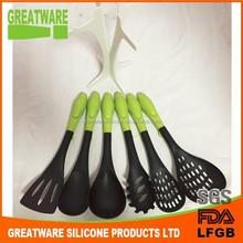 bird shape handle Nylon Kitchen utensils / kitchen utensil/Kitchen accessories