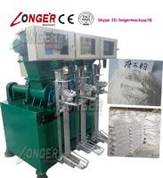 Automatic Putty Powder Packing Machine|Electric Cement Powder Filling Machine