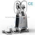 la pérdida de grasa la forma del cuerpo grasas Cryolipolysis máquina de congelación