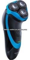 Philips AT750 Shaver - black/ blue
