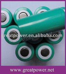 high capacity rechargeable battery NIMH SC 3500mAh