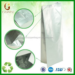 High quality vacuum storage bag,pure vacuum plastic bag for food