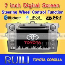 special in car dvd for TOYOTA