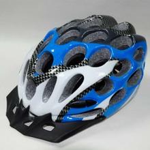 PC In-Mold 36 Vents Roller Skate Children Protective Ice Hockey Helmet