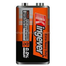 2015 6f22 9v battery