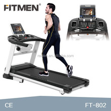 2015 new design motorized Home Treadmill,Patent design FT-802