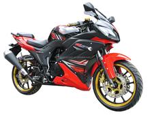 motorcycle GW200-12